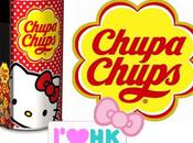 Hello kitty Chupa Chups