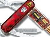 Victorinox couteau suisse inviolable
