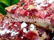 Clafouti fraises