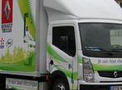 Fret marchandise: Maxity électrique Renault