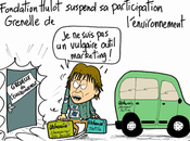Fondation Hulot, Nicolas Grenelle l'Environnement,taxe carbone, suspension coup écologique
