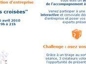 Table ronde autour création d'entreprise 6/04/10 Eysines