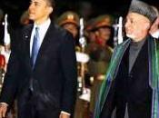 Afghanistan visite surprise d'Obama