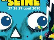 Rock Seine 2010, Here