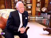 pop, Mickaël Jackson, s'est offert services pape mind mapping, Tony Buzan