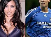 Kardashian Elle trouvé nouvelle proie... footballeur