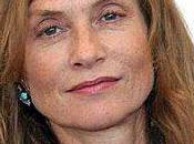 """Isabelle Huppert dans """"New York unité spéciale"""""""