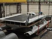 bateau PlanetSolar l'avion Solar Impulse, mobilité écolo exemplaire