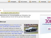 Wikipedia maintenant, décidément Orange...