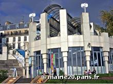 premières éoliennes Paris s'implantent Belleville dans 20ème