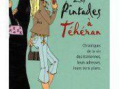 pintades Téhéran