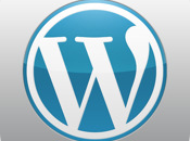 Wordpress pour iPad