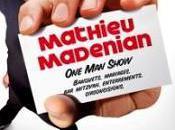Mathieu Madenian découvrir