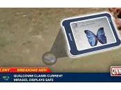 Communication Publicité L'origine papillons sauvages... [vidéo]