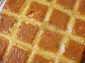 Gâteau Jambon