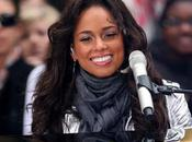 Concert Alicia Keys Paris