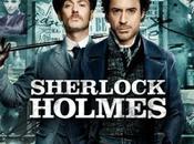 SHERLOCK HOLMES Test Blu-ray!!!
