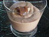 Tiramisu crème marrons