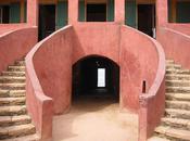 L'IMAGE JOUR: Maison Esclaves, Gorée