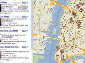 Google Maps lheure e-commerce