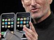 iPad, iPhones géants vendus