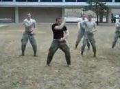 L'armée américaine danse Kesha