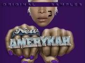Amerykah Part Original Samples