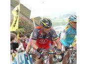 Armstrong pour guest star, Verbeke comme Cancellara