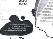 Bourg-la-Reine fait Salon livre, avec Verger Muses