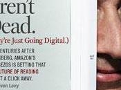 L'iPad fait Une, Kindle paie
