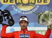 Tour Flandres 2010 CANCELLARA, C'EST COSTAUD