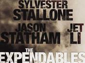 Expendables avec Sylvester Stallone bande annonce officielle