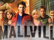Smallville saison historique bientôt mort