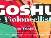 Goshu violoncelliste