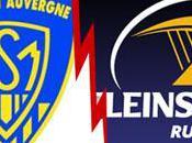 Leinster présentation club auvergnat
