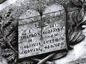 curieuse inscription fronton mairie Charmes (Haute-Marne)