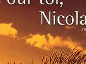 Pour Nicolas