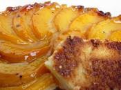 tartes, hum, tartes sucrées, miam, caramélisées fruits…