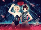 Pipettes: Stop Music (Kat! Heath! Remix) Elles étaient...