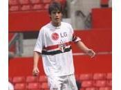 Milan Brésil pour bloquer Lucas Piazon