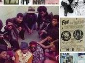 """""""Wheedle's Groove"""" scène soul Seattle 1960/70"""