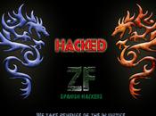 Spanish Hackers