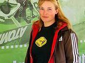 Lara Crans-Montana