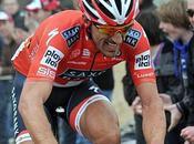Paris-Roubaix Fabian Cancellara, douzième double-vainqueur