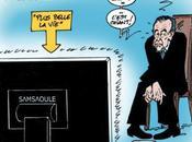 Télévision fiction sclérosée, Mitterrand veut tout revoir