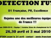 Futsal Bruguières organise grande détection