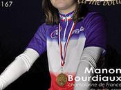 Manon Bourdiaux sélectionnée équipe France