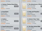 L'iBookstore réussit livres Hachette Book Group