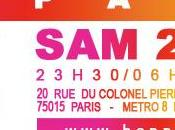 Pour week prochain Paris, Gayvox vous présente L'HappyPulse