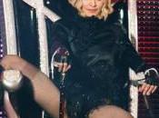 Sticky Sweet Tour Madonna